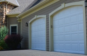 Residential Garage Doors PA