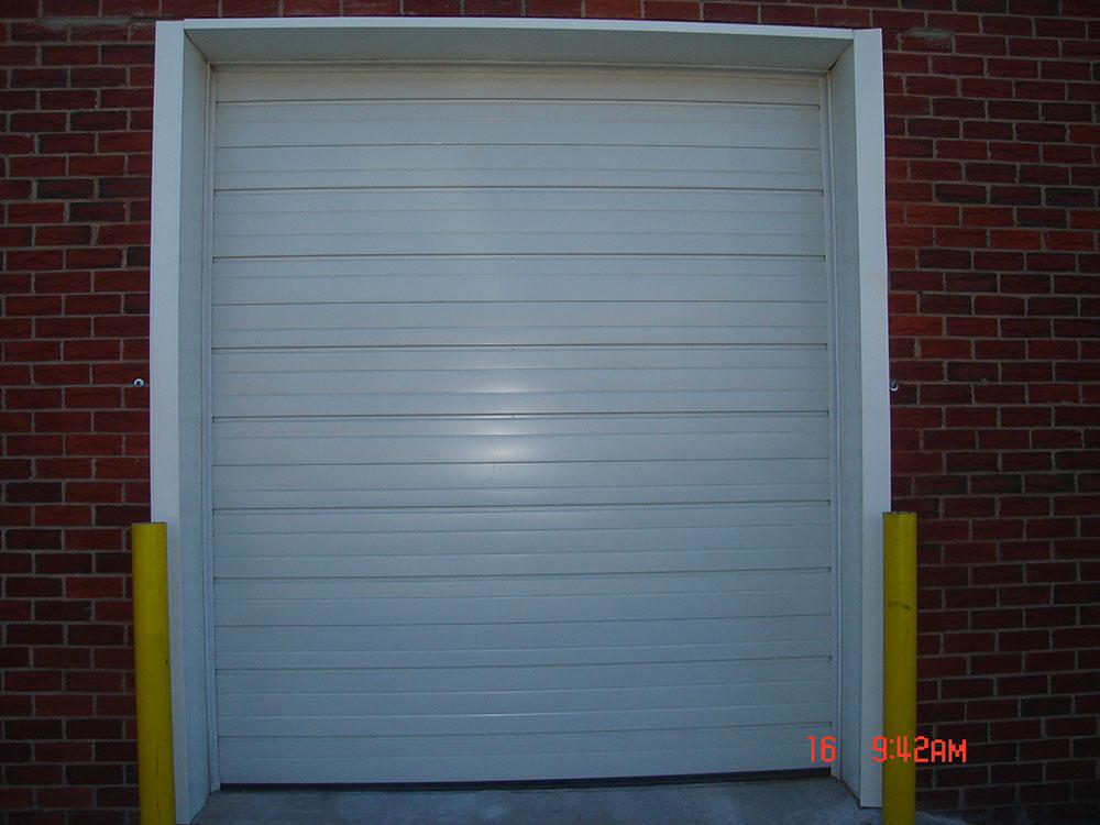SECTIONAL | Garage Door Repair | Abstract Overhead Door ...